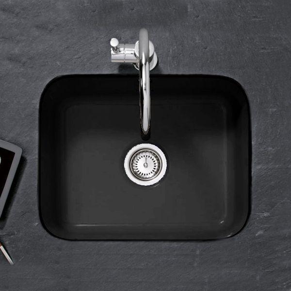 Villeroy Amp Boch Cisterna 60c Premium Line Undermount Sink