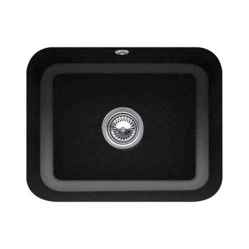 Villeroy & Boch CISTERNA 60C Undermount Sink - Premium Line - 6706-00-J0