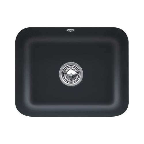 Villeroy & Boch CISTERNA 60C Undermount Sink - Premium Line - 6706-00-S5