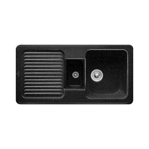 Villeroy & Boch CONDOR 60 1.5 Bowl Sink - Premium Line - 6759-00-J0