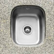 Caple FORM 33 Undermount  Kitchen Sink