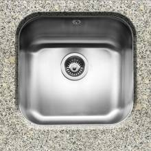 Caple FORM 42 Single Bowl Undermount Sink