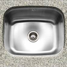 Caple FORM 52 Large Bowl Undermount Sink