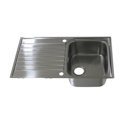 Franke Ascona ASX611 Kitchen Sink