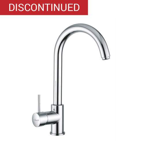 Reginox Verdi Kitchen tap without Extention