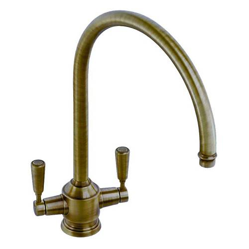 Abode HARGRAVE Monobloc Mixer AT1152 Antique Bronze