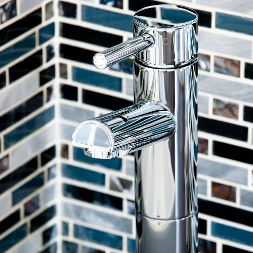 Aquabro DALTON High Rise Monobloc Bathroom Tap