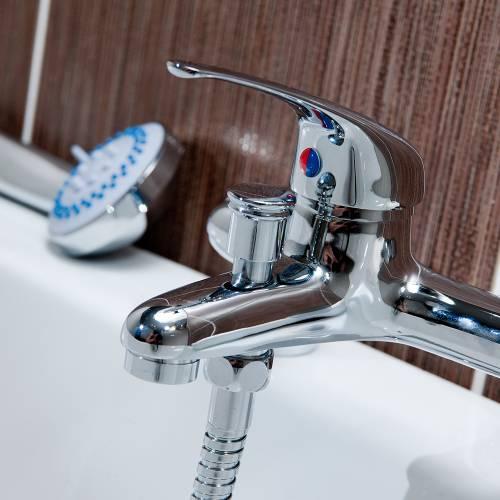 Aquabro RIO Bath Shower Mixer Tap