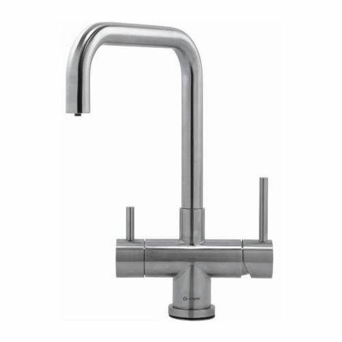 Caple Dalton Quad Puriti Water Filter Monobloc Kitchen Tap