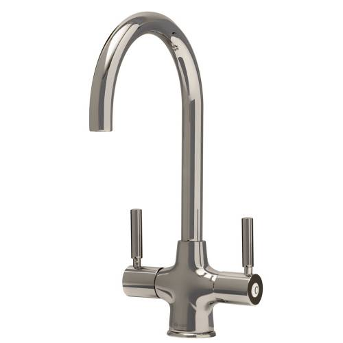 Caple WASHINGTON Kitchen Tap in Brushed Finish
