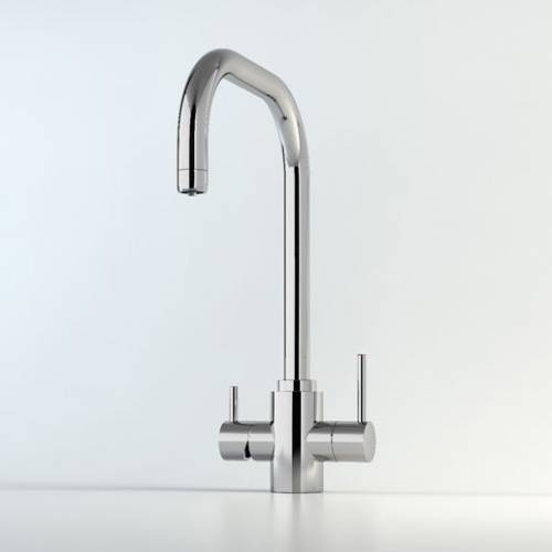 Bluci Treacqua 3-in-1 Instant Hot Water Kitchen Tap