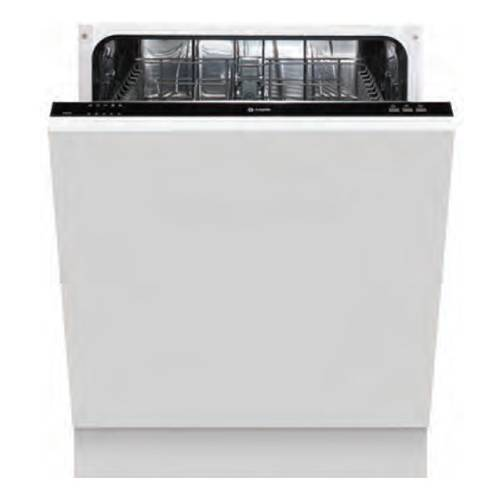 Caple Di631 Fully Integrated Dishwasher