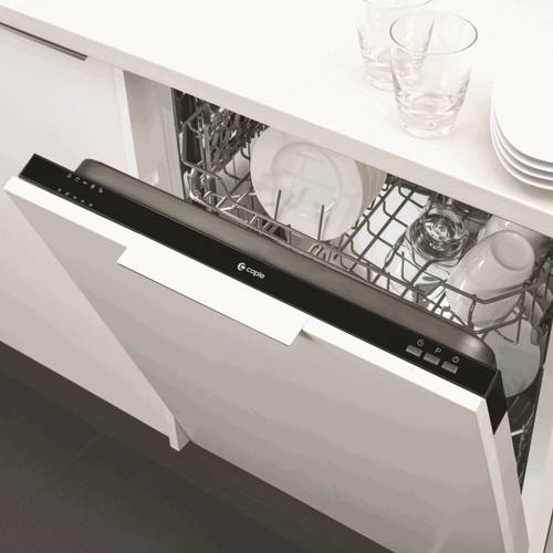 Caple Di631 Fully Integrated Dishwasher Lifestyle