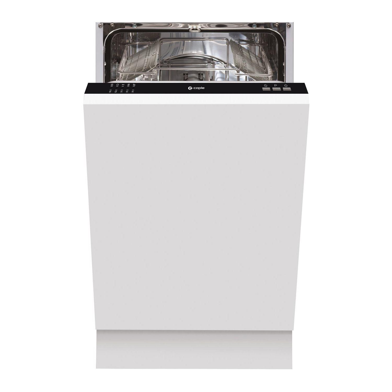 Caple Di481 Fully Integrated Dishwasher - Sinks-Taps.com