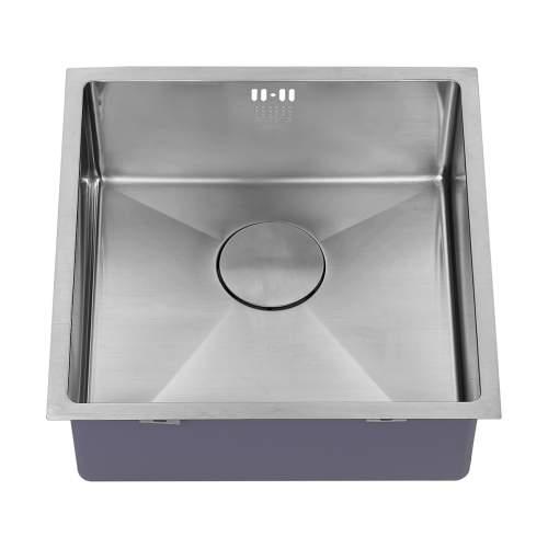 1810 Company ZENUNO15 400U Undermount Kitchen Sink