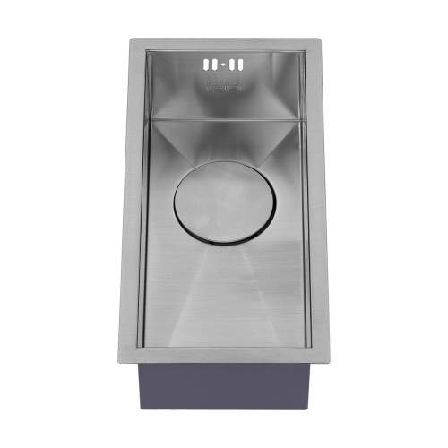 1810 Company ZENUNO 180U Undermount Kitchen Sink