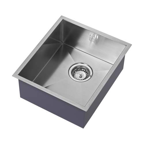 1810 Company ZENUNO 340U Undermount Kitchen Sink