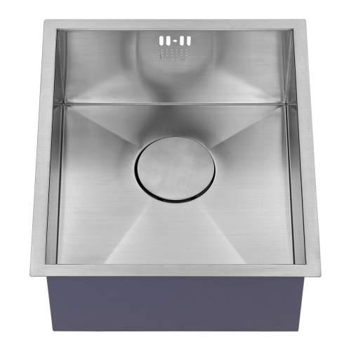 1810 Company ZENUNO 340U Undermount Kitchen Sink