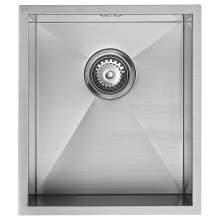 1810 Company ZENUNO 340U DEEP Undermount Kitchen Sink