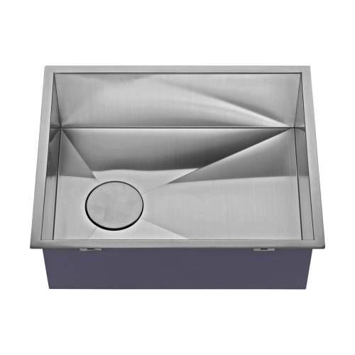 1810 Company ZENUNO 500 OSW Undermount Kitchen Sink