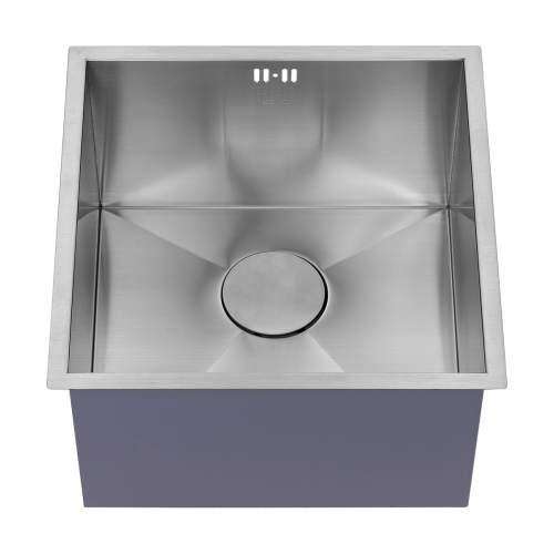 1810 Company ZENUNO 400U DEEP Undermount Kitchen Sink