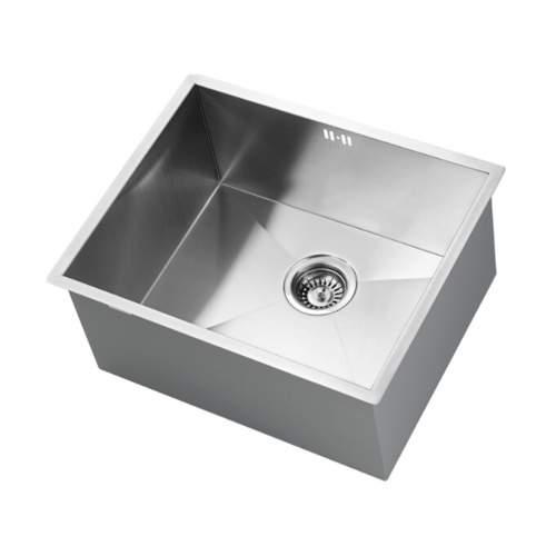 1810 Company ZENUNO 500U DEEP Undermount Kitchen Sink
