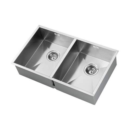 1810 Company ZENDUO 340/340U Undermount Kitchen Sink