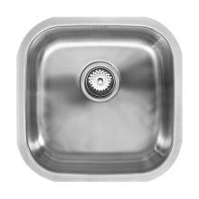 1810 Company ETROUNO 400U Undermount Kitchen Sink
