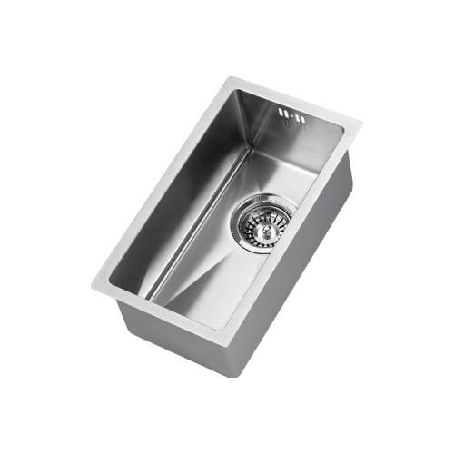 1810 Company ZENUNO15 200U Undermount Kitchen Sink