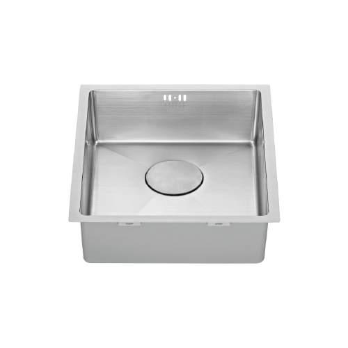 1810 Company ZENUNO15 340U Undermount Kitchen Sink