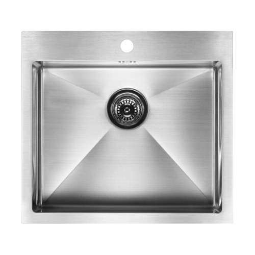 1810 Company ZENUNO15 500U Undermount Kitchen Sink
