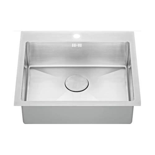 1810 Company ZENUNO 500 I-F 15R Undermount Kitchen Sink