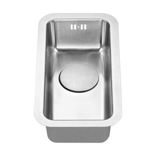 1810 Company LUXSOUNO25 180U Undermount Kitchen Sink
