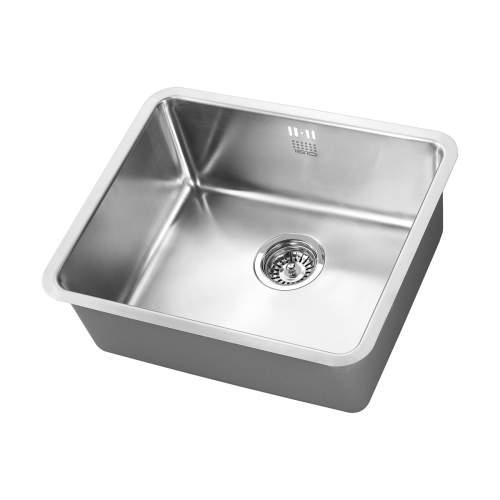 1810 Company LUXSOUNO25 480U Undermount Kitchen Sink