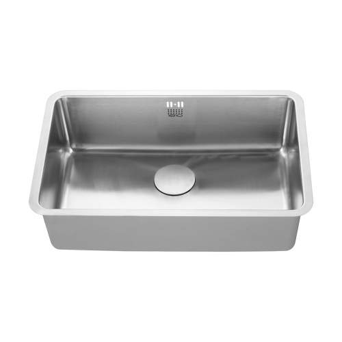1810 Company LUXSOUNO25 650U Undermount Kitchen Sink