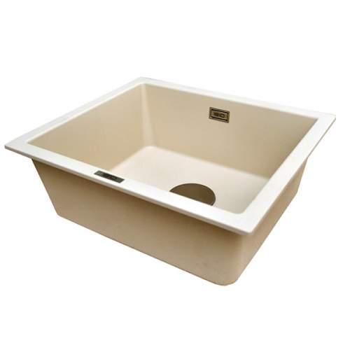 1810 Company CAVAUNO 469U Black Undermount Kitchen Sink