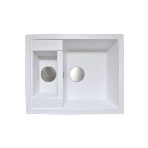 1810 Company SHARDUNO 615i Inset Kitchen Sink