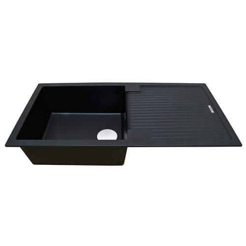 1810 Company SHARDUNO 100i Inset Kitchen Sink