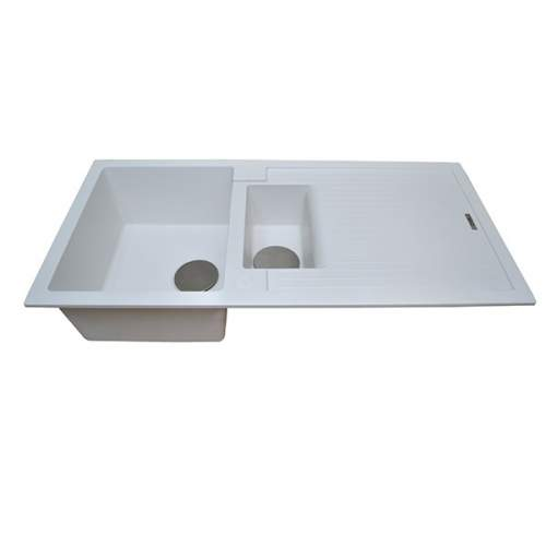 1810 Company SHARDUO 150i Inset Kitchen Sink