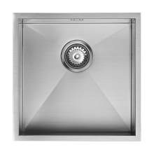 1810 Company ZENUNO 400U Undermount Kitchen Sink