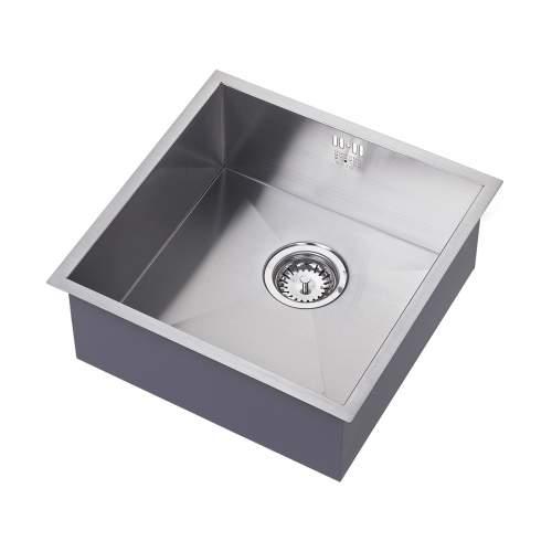 1810 Company ZENUNO 400U Undermount Kitchen Sink