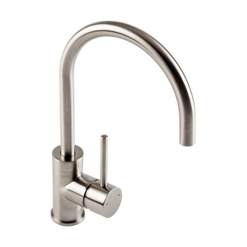 1810 Company Courbe Curved Spout Kitchen Tap