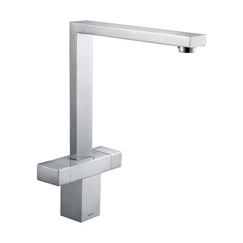 1810 Company Versare Square Design Kitchen Tap