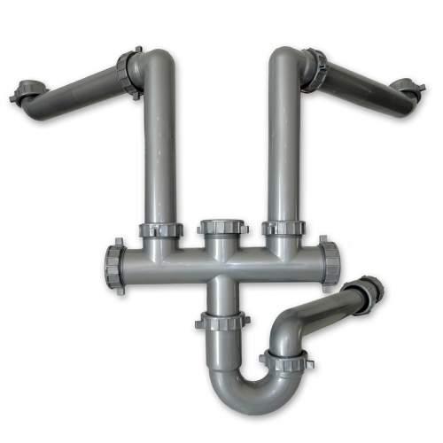 1810 Company Maximiser Plumbing Kit