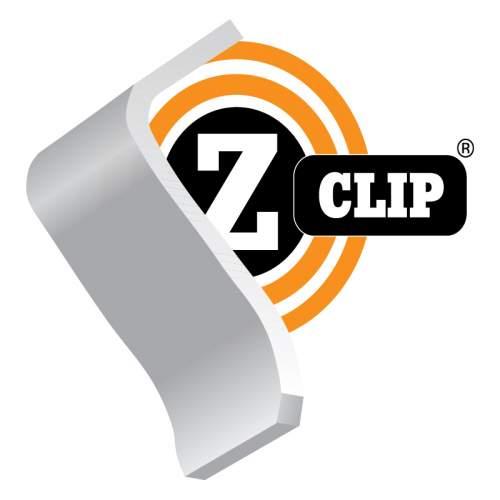 1810 Company 6 x Z Fastening Clips for Ceramic Sinks
