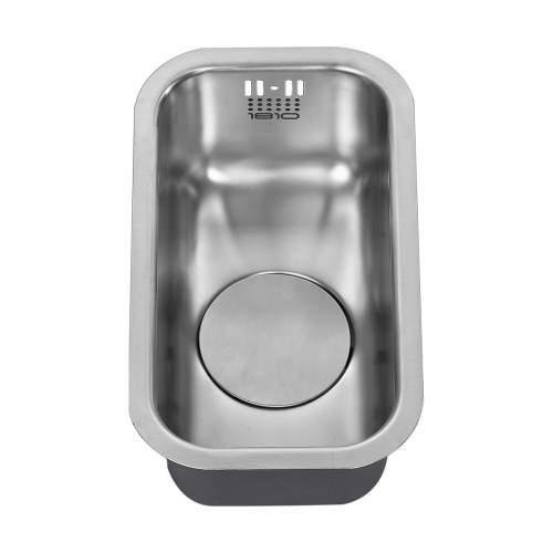 1810 Company ETROUNO 170U Undermount Kitchen Sink
