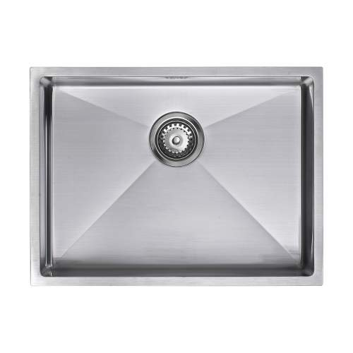 1810 Company ZENUNO15 550U Undermount Kitchen Sink