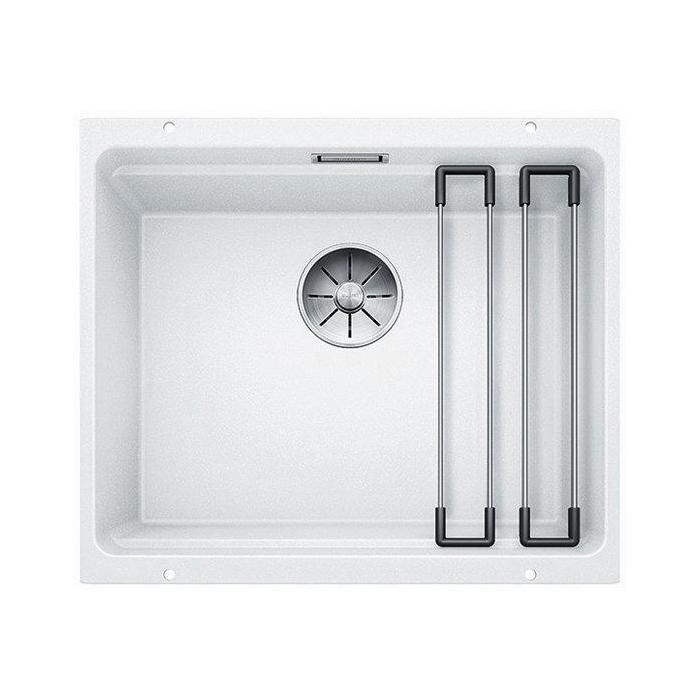 Blanco Etagon 500 U Granite Undermount Sink Sinks Taps Com
