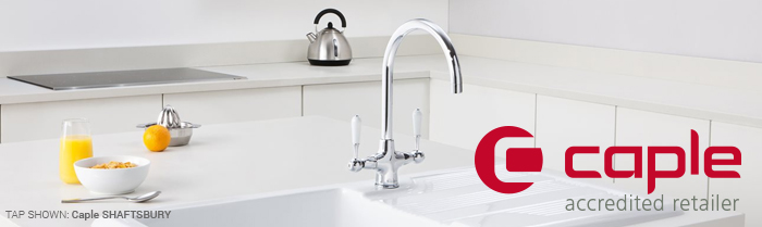 Caple kitchen taps