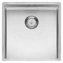 Reginox New York 40x40 Single Bowl Sink